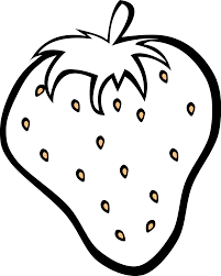 New Fruit Clip Art Medium size