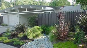 100 Eichler Landscaping Fence Ideas MidCentury Modern Fences Fence Pictures