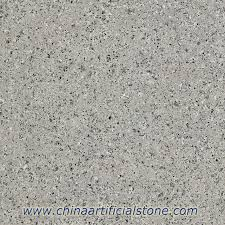 Grey Terrazzo Tiles With Granite Chips EP202