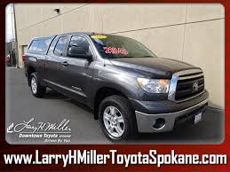 Larry H. Miller Downtown Toyota Spokane | Vehicles For Sale In ... Spokane Used Cars Spokaneusedcarsalescom Trucks For Sale Salt Lake City Provo Ut Watts Wa Truck Inventory Freightliner Northwest Trucks Sale Valley Auto Liquidators This Would Be A Great Way To Haul Gear My Outdoor Cinema Add New Sales Parts Maintenance Missoula Mt Used 2008 Ford F350 Stake Body Truck For Sale In Az 2170 Matson Equipment Company
