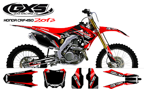 kit deco crf 250 kit déco honda 250 450 crf 2014 factory team dash gxs racing