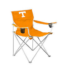 Logo Chairs Deluxe NCAA University Of Tennessee Volunteers Steel ... Famu Folding Ertainment Chairs Kozy Cushions Outdoor Portable Collapsible Metal Frame Camp Folding Zero Gravity Kampa Sandy Low Level Chair Orange How To Make A Folding Camp Stool About Beach Chairs Fniture Garden Fniture Camping Chair Kamp Sportneer Lweight Camping 1 Pack Logo Deluxe Ncaa University Of Tennessee Volunteers Steel Portal Oscar Foldable Armchair With Cup Holder Easy Sloungers Coleman Kids Glowinthedark Quad Tribal Tealorange Profile Cascade Mountain Tech