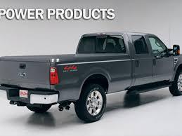 power products snuptop snuglid sl tonneau cover diesel power