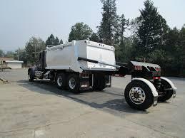 100 Dump Truck Tailgate Rogue Body
