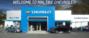 Maltbie Chevrolet In Lake George | Saratoga Springs, Queensbury ...