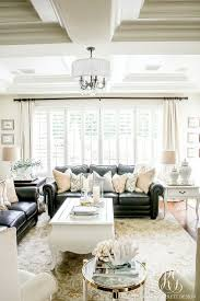 Alessia Leather Sofa Living Room by Best 25 White Leather Couches Ideas On Pinterest Leather Couch