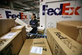 100 Where Is The Fedex Truck Your Oversize Orders Are Giving FedEx A Big Delivery Headache
