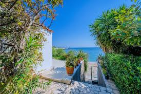 Beach House Ideal For Up To 8 People Near Olympia West Greece