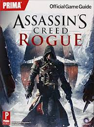 Have Free Ebook Assassins Creed Rogue Prima Official Game Guide Guides Suggestions For Me
