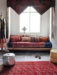 bunter sommer marrakesch marokkanische einrichten