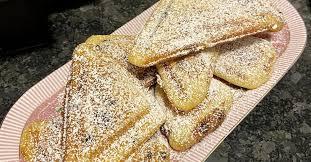 sandwichmakerkuchen