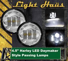 Light Haus Daymaker Chrome 4.5