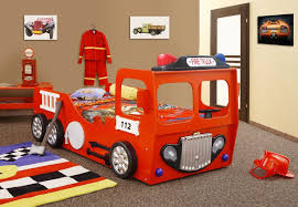 Fire Truck Bed | Red | Sean Big Boy Bed Ideas | Pinterest | Truck ... Bed System Midsize Decked Storage Truck Bed And Breakfast Duluth 13 Cool Pieces Of Kids Fniture On Etsy Rooms Nurseries Turbocharged Twin Step2 Fire Bunk Beds Funny Can You Build A Boys Buy A Custom Semitractor Frame Handcrafted Yamsixteen Attractive Platform Diy About Pinterest The 11 Best For Rooms New Timykids