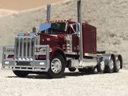 100 Toy Peterbilt Trucks How Make A Custom164th 379 Step By Step Class Rockin H