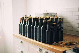 Post Road Pumpkin Ale Clone by How To Homebrew Beer In Your Kitchen U2022 Hop Culture