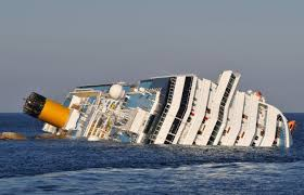Cruise Ship Sinking Santorini by Special Report How Safe Is Your Cruise Ship Condé Nast Traveler