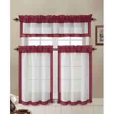 Sears Kitchen Window Curtains by Sears Ca Kitchen Curtains Centerfordemocracy Org