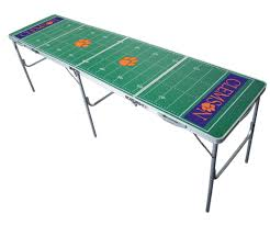 Clemson Tailgating, Camping & Pong Table Black Clemson Tigers Portable Folding Travel Table Ventura Seat Recliner Chair Buy Ncaa Realtree Camo Big Boy Game Time Teamcolored Canvas Officials Defend Policy After Praying Man Is Asked Oniva The Incredibles Sports Kids Bpack Beach Rawlings Changer Tailgate Tailgating Camping Pong Jarden Licensing Tlg8 Nfl Tennessee Titans Ebay
