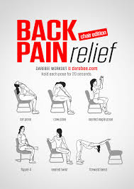 Back Pain Relief (Chair) Workout. | Exercise | Pinterest | Chair ... Two Key Exercises To Lose Belly Fat While Sitting Youtube Chair Exercise For Seniors Senior Man Doing With Armchair Hinge And Cross Elderly 183 Best Images On Pinterest Exercises Recommendations On Physical Activity And Exercise For Older Adults Tai Chi Fundamentals Program Patient Handout 20 Min For Older People Seated Classes Balance My World Yoga Poses Pdf Decorating 421208 Interior Design 7 Easy To An Active Lifestyle Back Pain Relief Workout 17 Beginners Hasfit