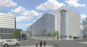 uab parking deck 4 children s of alabama to move forward with construction of parking