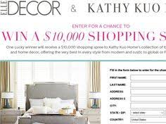 win a 100 000 00 check to remodel and renovate your home fill in