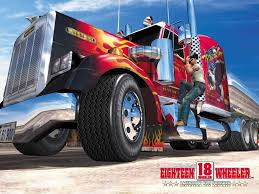 American Truck - 18 Wheeler: American Pro Trucker