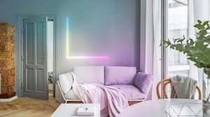 lifx unveils new beam accent lighting system with homekit