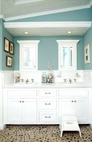 Coastal Living Bathroom Decorating Ideas by Coastal Bathroom Mirrorsfull Image For Coastal Style Bathroom