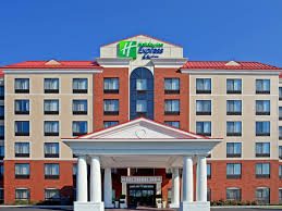 Holiday Inn Express & Suites Latham Hotel by IHG