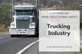 100 National Trucking Truck Rest Area Strategy Now Diesel News