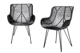 Wicker Accent Chairs Emporium Rattan Small White Chair Occasional