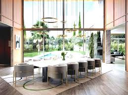 Dining Room Luxury Modern Table Decor Best Home Living Ideas