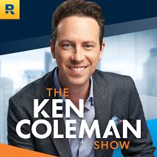 The Ken Coleman Show On Apple Podcasts Template For Rumes Printable Worksheet Page For Educations 8 Ken Coleman Resume Collection Ideas Personality Ramsey Solutions A Dave Company How To Write The Perfect Mmus Information Various Work 2015 Samples Database Rriculum Vitae Robert Clayton Robbins Md President And Chief Tips Landing A Client In 2018 Moms Hard 6 Stages Of Selfdiscovery Entreleadership Youtube