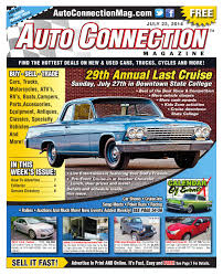 100 Truck Lite Wellsboro Pa 072314 Auto Connection Magazine By Auto Connection Magazine Issuu