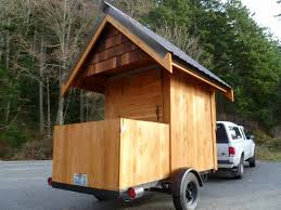 100 Tiny Home Plans Trailer Amusing Cabins On Wheels Log S House Enchanting