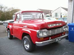 1959 Ford F-100 Flareside Pickup | Www.rocknrollmotors.co.uk… | Flickr 1959 Ford F100 Greenwhite Youtube All Natural Ford Awesome Amazing 2018 Pick Em Ups 4clt01o1959fordf100pjectherobox Hot Rod Network Stress Buster 59 Styleside Pickup Vintage Ad Cars Pinterest Vintage Ads File1959 Truck 4835511497jpg Wikimedia Commons Minor Sensation Fordtruck 12 59ft4750d Desert Valley Auto Parts 247 Autoholic Truck Tuesday