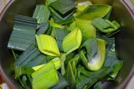 recettes de cuisine avec le vert du poireau optimisez l utilisation de vos aliments astuces et recettes