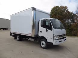 2018 Used HINO 155 (16ft Box With Lift Gate) At Industrial Power ... Top 10 Reviews Of Budget Truck Rental 12 34 And 1ton Crew Cab Pickup Rentals Moving Parket At Busy Street Stock Photo Picture And Hengehold Trucks Atech Automotive Co Enterprise Review Cargo Van Units Southland Intertional Penske 4300 Durastar With Liftgate Stakebody Flatbed A Commercial Fleet Benefits With Power Best Resource