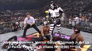 Halloween Havoc 1999 Incident by Wcw Bash At The Beach 1997 Review Youtube