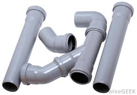 Pictures Types Of Pipes Used In Plumbing by There Five Different Types Plastic Pipe Joints Plumber Can