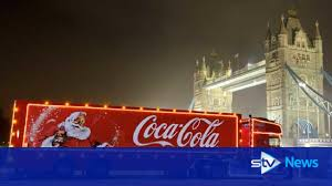 Scottish First Stop For Christmas Coca-Cola Truck Tour Hundreds Que For A Picture With The Coca Cola Truck Brnemouth Echo Cacola Truck To Snub Southampton This Christmas Daily Image Of Hits Building In Deadly Bronx Crash Freelancers 3d Tour Dates Announcement Leaves Lots Of Children And Tourdaten Fr England Sind Da 2016 Facebook Cola_truck Twitter Driver Delivering Soft Drinks Jordan Heralds Count Down As It Stops Off Lego Ideas Product Delivery