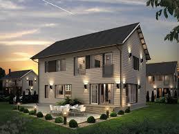 100 Modern Dream Homes Beautiful Unique Modular Home Plans