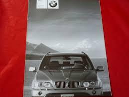 auto s motoren onderdelen en accessoires bmw x5 e53 3 0i