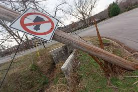 Surveillance Video Of Semi-trailer Truck Taking Down Telephone Pole ... This Sign Says Both Dead End And No Thru Trucks Mildlyteresting Fork Lift Sign First Safety Signs Vintage No Trucks Main Clipart Road Signs No Heavy Trucks Day Ross Tagg Design Allowed In Neighborhood Rules Regulations Photo For Allowed Meashots Entry For Heavy Vehicles Prohibitory By Salagraphics Belgian Regulatory Road Stock Illustration Getty Images