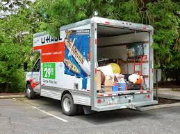 UHaul Coupons For Cheap Truck Rental