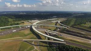 I-22/I-65 Interchange From The Air - YouTube Inrstate 65 Wikipedia Inrstateguide 22 24 I22i65 Interchange From The Air Youtube South Johnson Shelby Counties Aaroads Indiana Scott Clark Dixie Truck Stop Stock Photos Images Alamy Stops On I Truckdomeus 840 Tennessee Boss Hogs Food Trucks Reviews Facebook Montgomery Lowndes Alabama