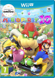 Mario Party 10 (Nintendo Wii U): Amazon.co.uk: PC & Video Games Mario Candy Machine Gamifies Halloween Hackaday Super Bros All Star Mobile Eertainment Video Game Truck Kart 7 Nintendo 3ds 0454961747 Walmartcom Half Shell Thanos Car Know Your Meme Odyssey Switch List Auburn Alabama And Columbus Ga Galaxyfest On Twitter Tournament Is This A Joke Spintires Mudrunner General Discussions South America Map V10 By Mario For Ats American Simulator Ds Play Online Amazoncom Melissa Doug Magnetic Fishing Tow Games Bundle