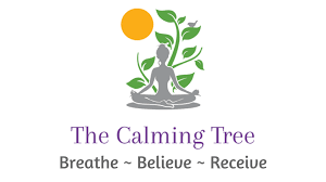 The Calming Tree Logo