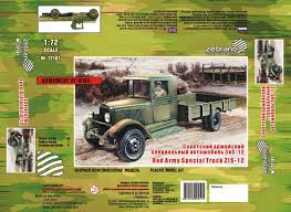 1/72 WWII Zis-12 Soviet Truck Zebrano 72101 Models Kits   EBay My First Model Kit Wwwaslanbeharcom Italeri Kits On Twitter Your Scale From Swen Willer Custom Semi Truck Best Resource Dodge Truck Model Kits Dodge Pickup Mpc 125 Factory Sealed Vintage Rare Amt Peterbilt Wrecker T533 Amt Ertl Ford F150 Flareside Truck Model Kit Unbuilt New Models Trucks For Sale Archives Tow Kit Detail And Dioramas Pinterest Rig Kitscars Rigs Garbage Learning Street Vehicles Kids 3d