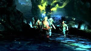 dungeon siege 3 reinhart dungeon siege iii reinhart manx vignette